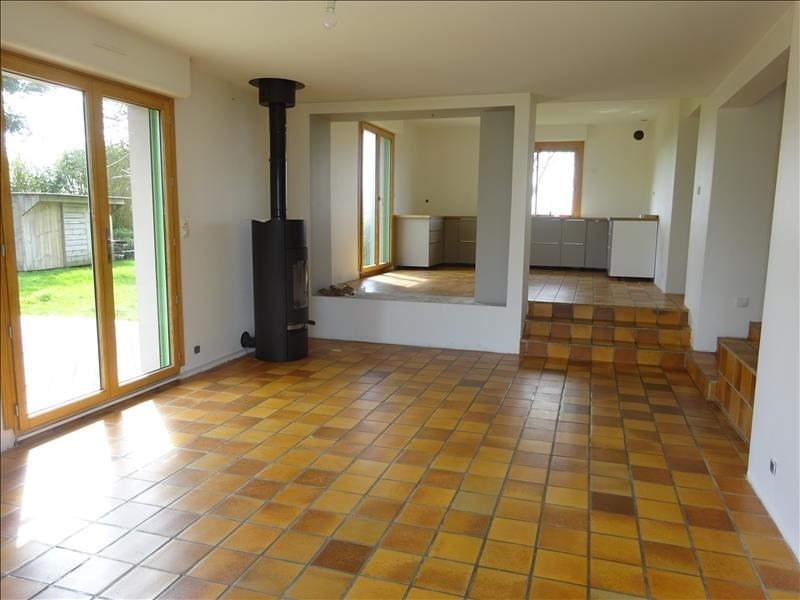 Vente maison / villa Plouvien 183 000€ - Photo 3