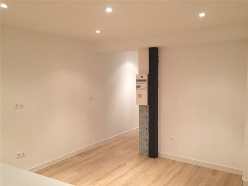Location appartement Bethune 350€ CC - Photo 3