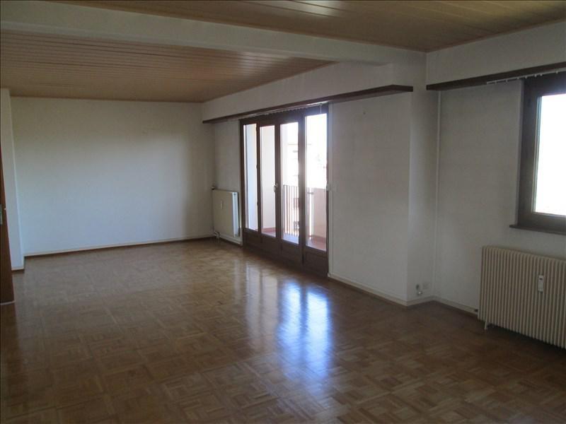 Verkauf wohnung Strasbourg 226000€ - Fotografie 3