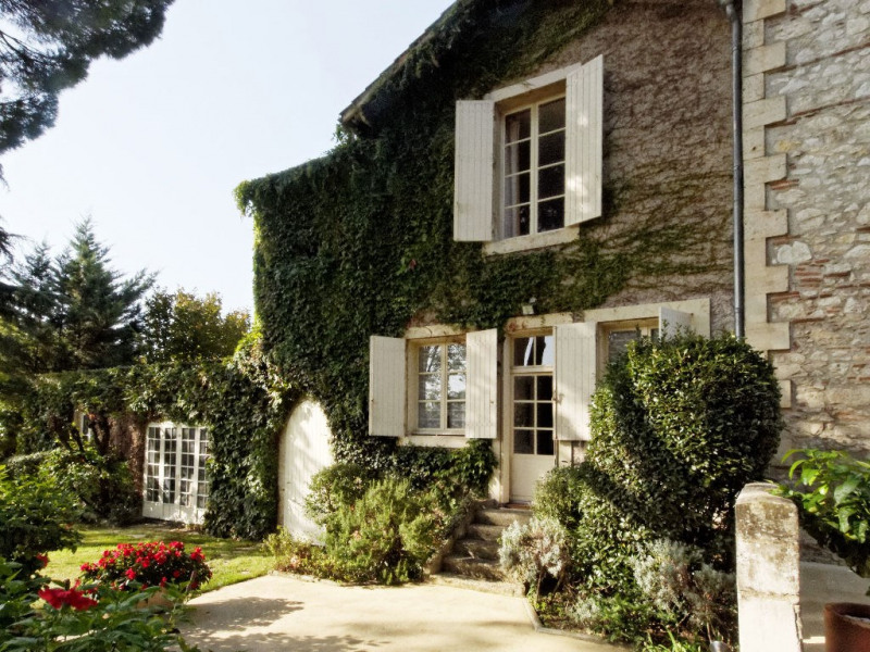 Vente de prestige maison / villa Agen 632000€ - Photo 2