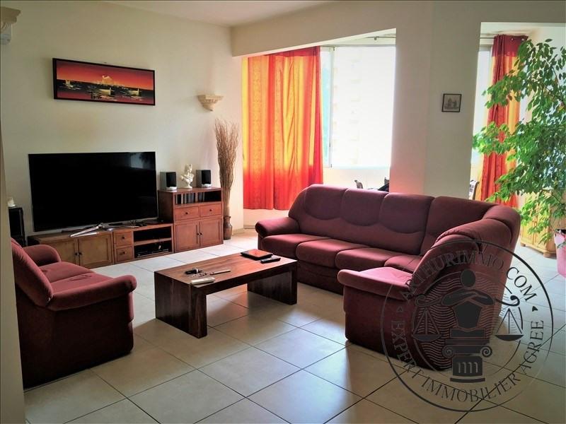 Sale apartment Ajaccio 287000€ - Picture 1