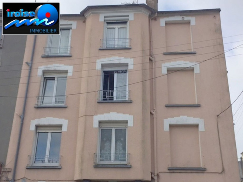 Investment property apartment Brest 91300€ - Picture 7