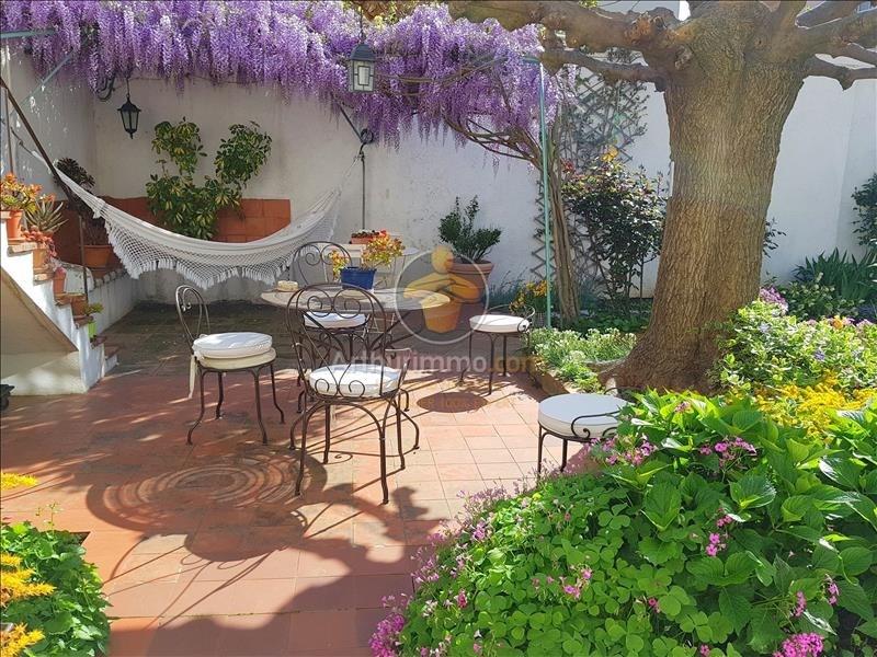 Vente de prestige maison / villa Sainte maxime 755000€ - Photo 4