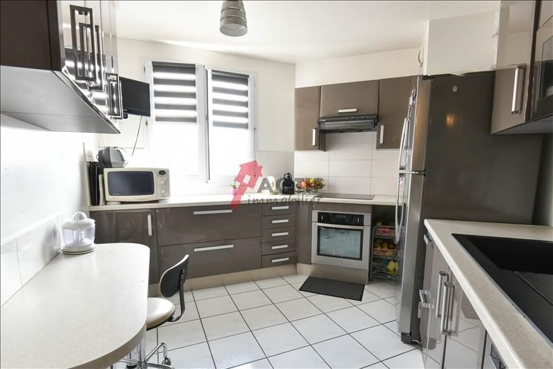 Sale apartment Evry 189 000€ - Picture 4