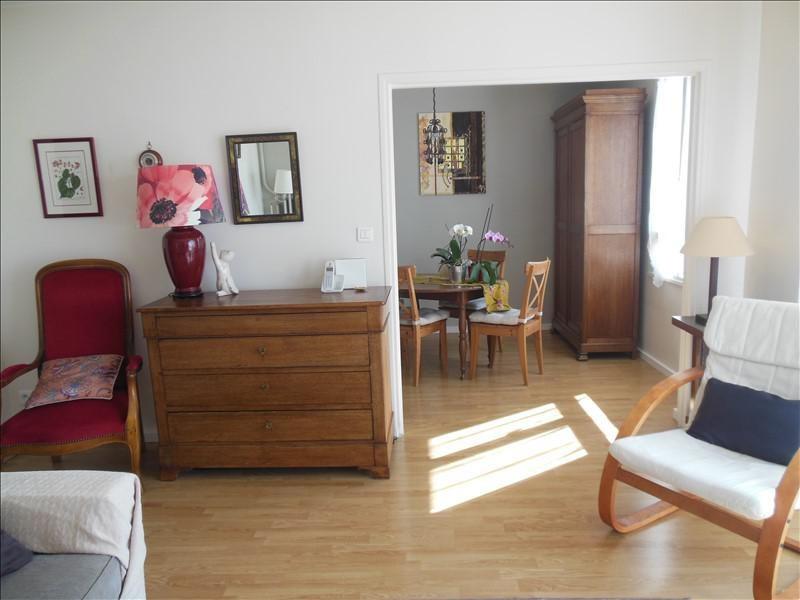 Sale apartment Bonsecours 136500€ - Picture 5