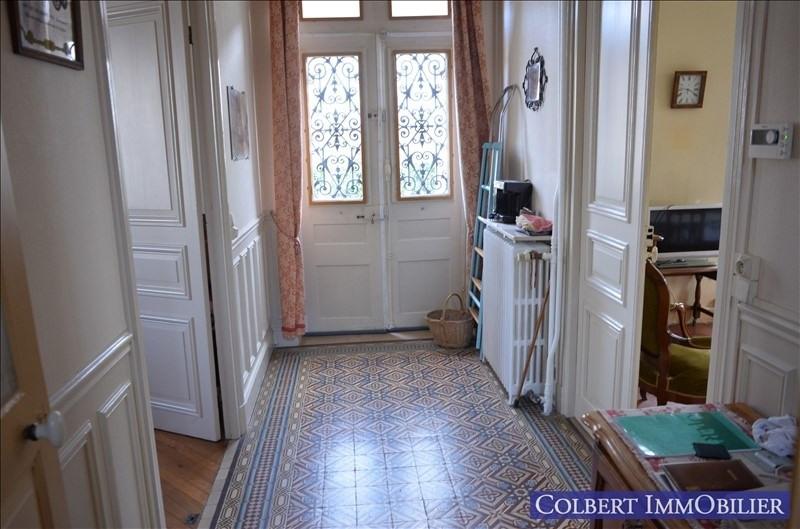 Vente maison / villa Montigny la resle 212000€ - Photo 3