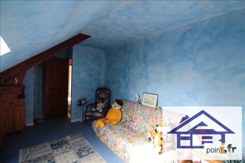 Sale house / villa Mareil marly 595000€ - Picture 6