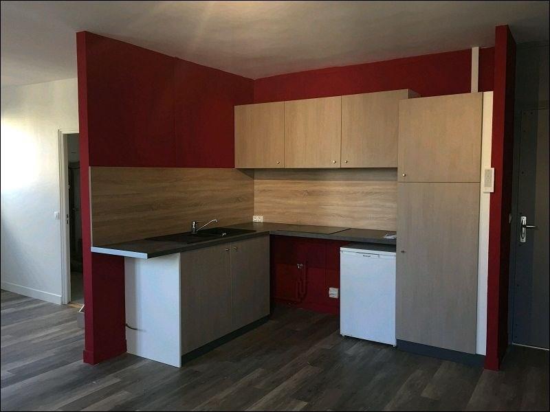 Rental apartment Draveil 695€ CC - Picture 1