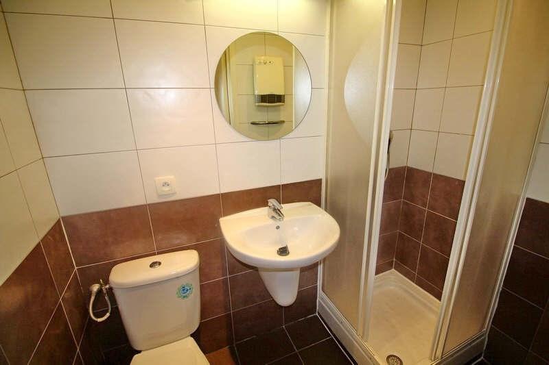 Affitto appartamento Nice 430€+ch - Fotografia 5