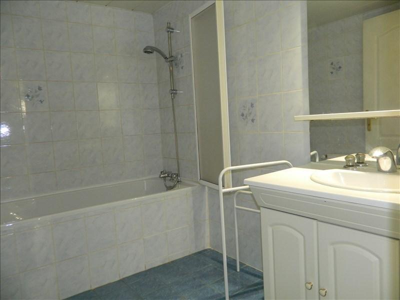 Rental apartment Roanne 495€ CC - Picture 5