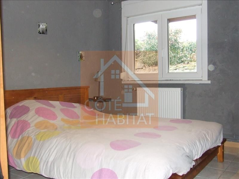 Vente maison / villa Solre le chateau 148 000€ - Photo 5