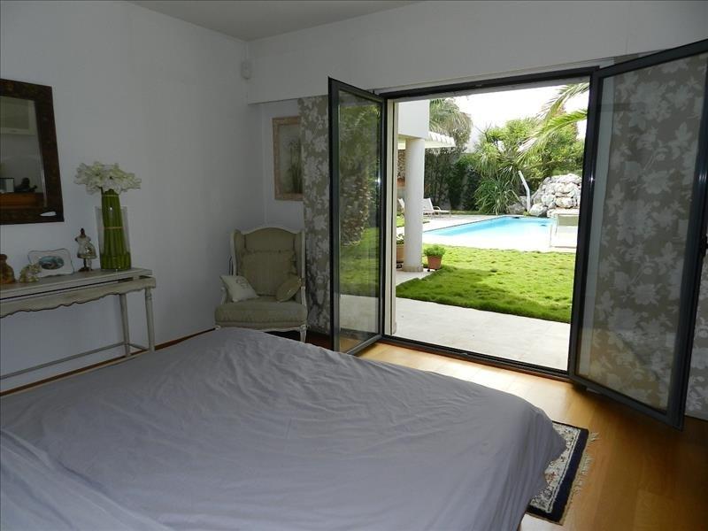 Vente de prestige maison / villa La grande motte 1150000€ - Photo 9