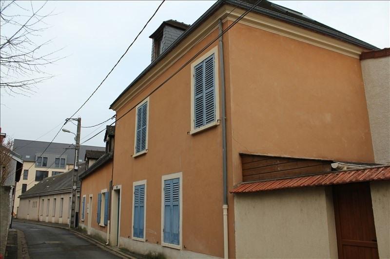 Verkoop  flatgebouwen Maintenon 420000€ - Foto 1