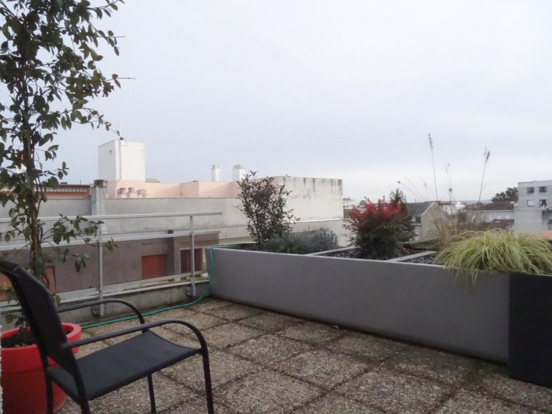Vente appartement Agen 76 500€ - Photo 1