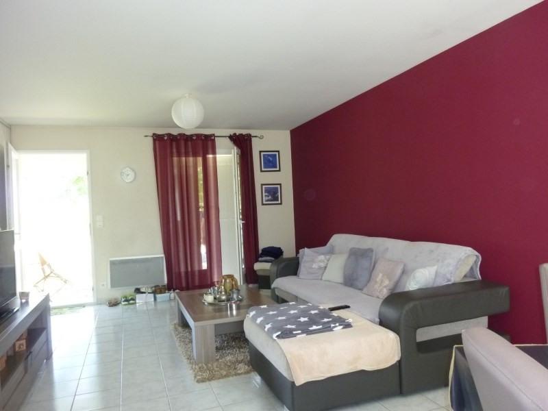 Sale house / villa Rouffiac 124500€ - Picture 3