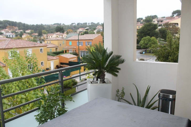 Sale apartment La garde 178000€ - Picture 1