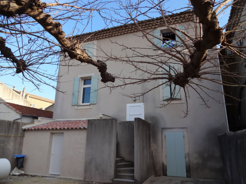 Vente immeuble Althen des paluds 399 000€ - Photo 10