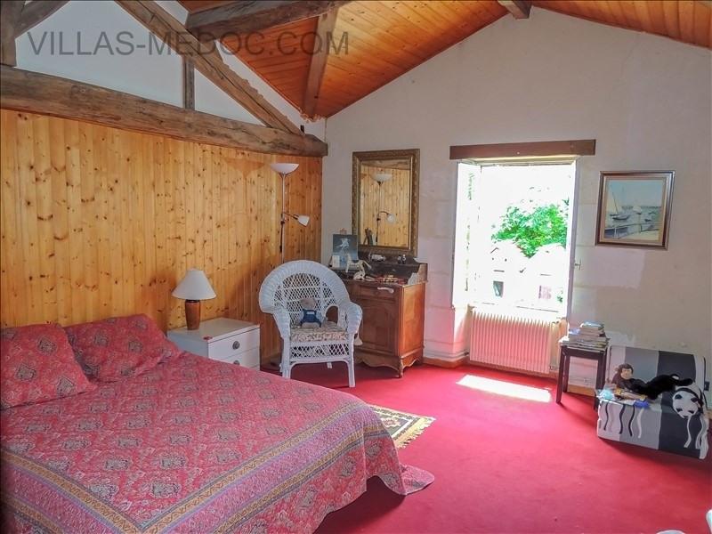 Vente maison / villa Civrac en medoc 460000€ - Photo 9