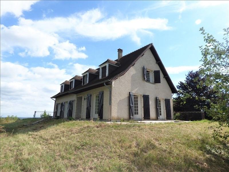 Vente maison / villa St pourcain sur sioule 223000€ - Photo 7