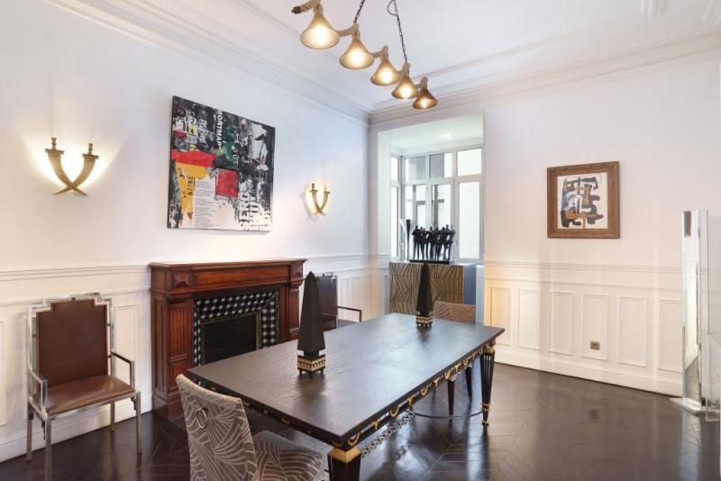 Престижная продажа квартирa Paris 8ème 4750000€ - Фото 5