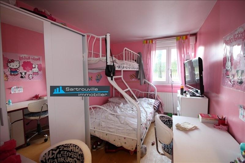 Revenda apartamento Sartrouville 179000€ - Fotografia 5