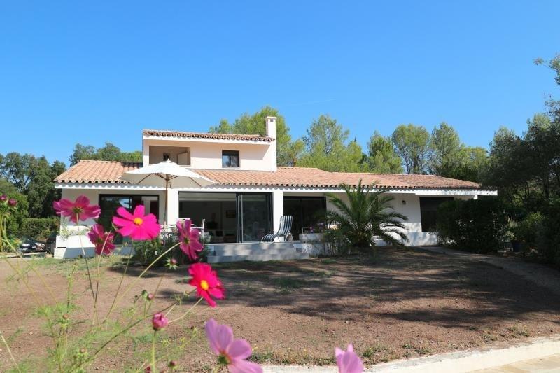 Deluxe sale house / villa Roquebrune sur argens 867000€ - Picture 2