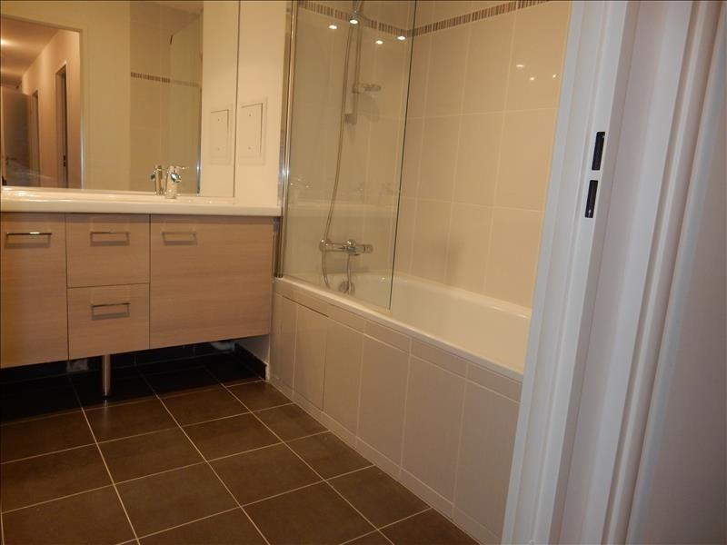 Rental apartment Garges les gonesse 1166€ CC - Picture 3