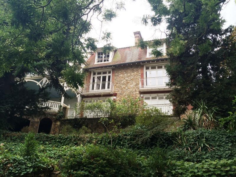 Rental house / villa Villennes sur seine 2751€ CC - Picture 1