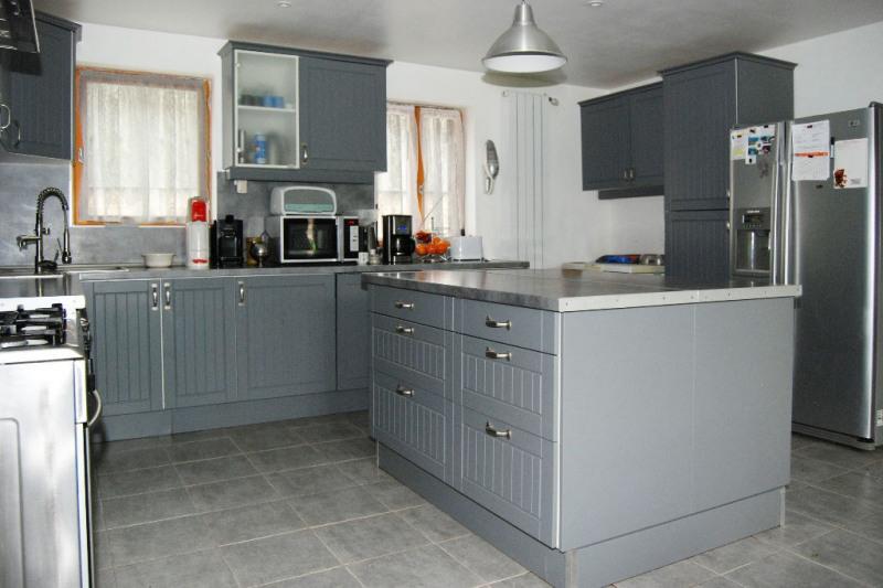 Sale house / villa Bourth 172000€ - Picture 1