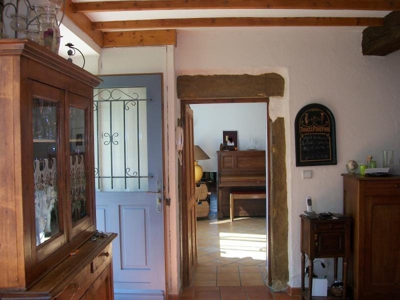 Vente maison / villa St jean de bournay 269500€ - Photo 2