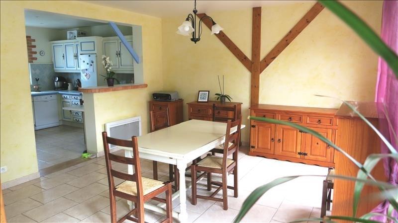 Vente maison / villa Quincy voisins 367000€ - Photo 4