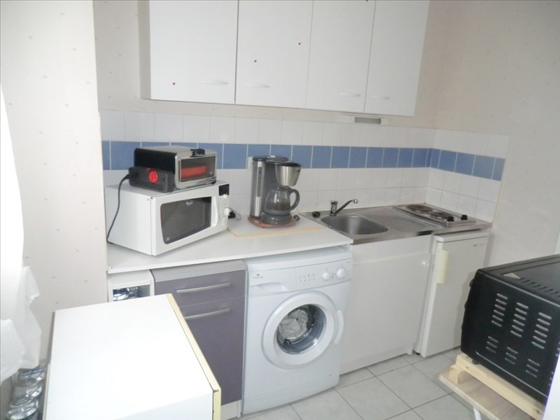 Vente appartement Fougeres 64 900€ - Photo 3