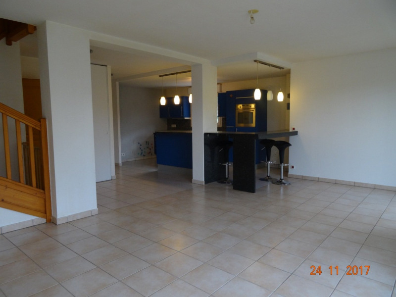 Vente maison / villa Chenex 451500€ - Photo 8