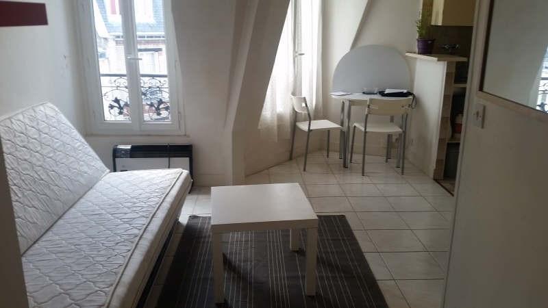 Location appartement Paris 7ème 850€ CC - Photo 3