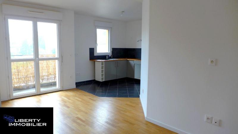 Revenda apartamento Trappes 149000€ - Fotografia 2