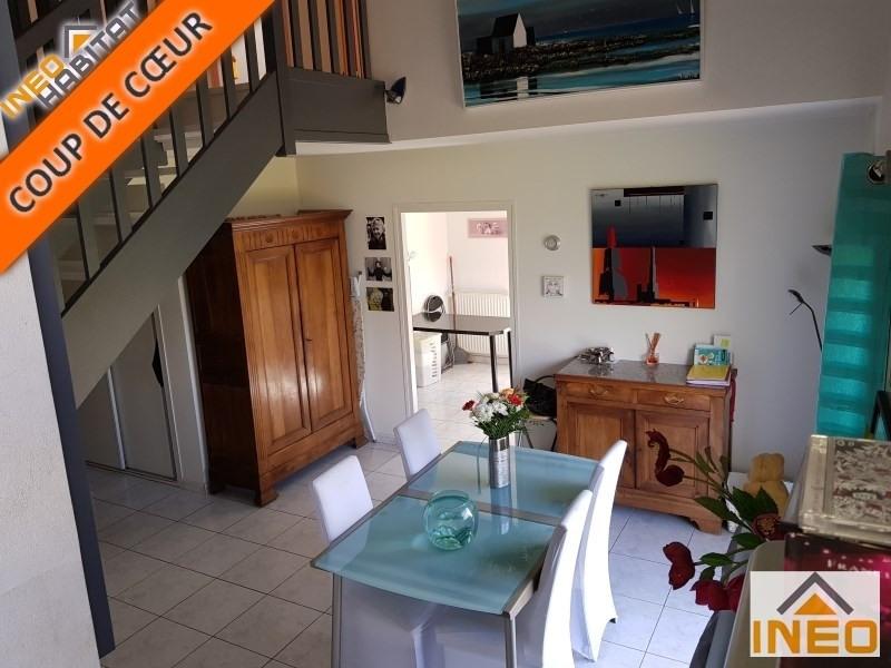Vente maison / villa La meziere 312000€ - Photo 10