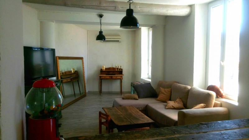 Sale house / villa Bedarrides 164000€ - Picture 4