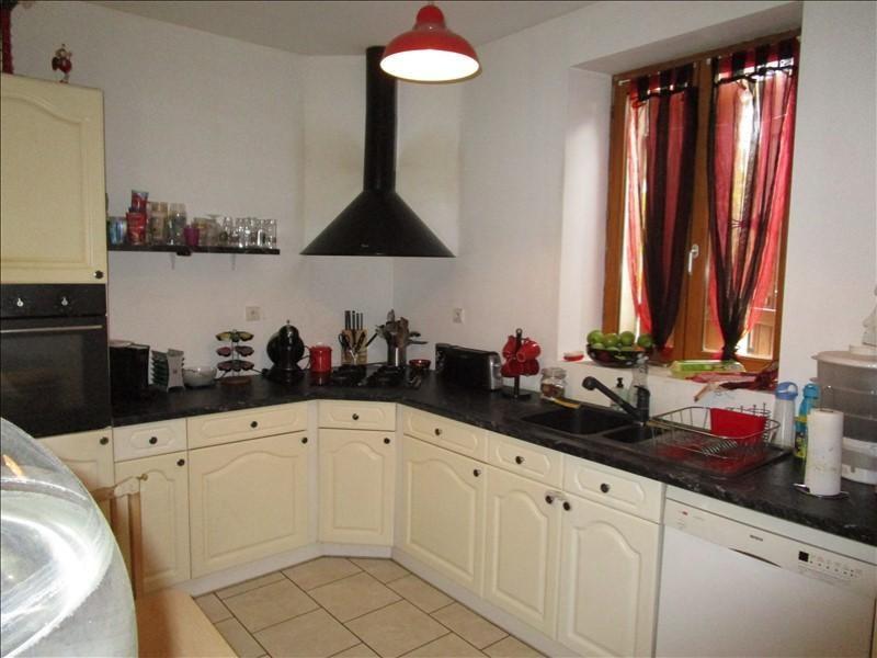 Vente maison / villa St meard de gurcon 136000€ - Photo 3