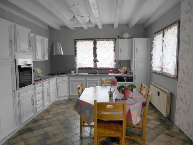 Vente maison / villa Entrevernes 349000€ - Photo 3