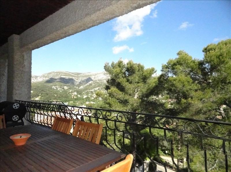 Vente appartement Roquevaire 259000€ - Photo 1