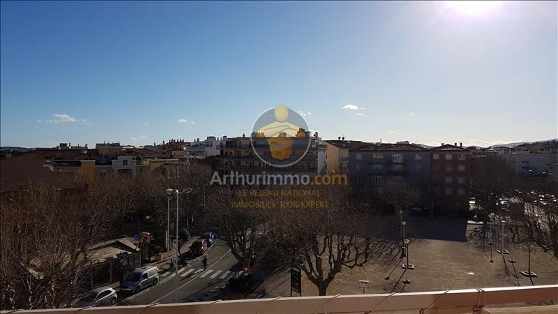 Location appartement Sainte maxime 1180€ CC - Photo 1