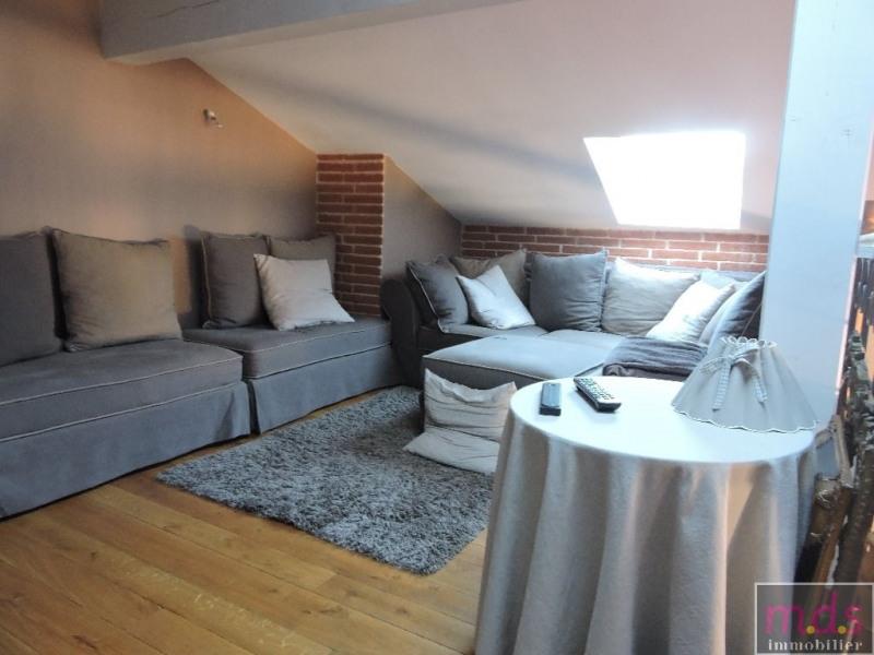 Deluxe sale house / villa Rouffiac-tolosan secteur 480000€ - Picture 9