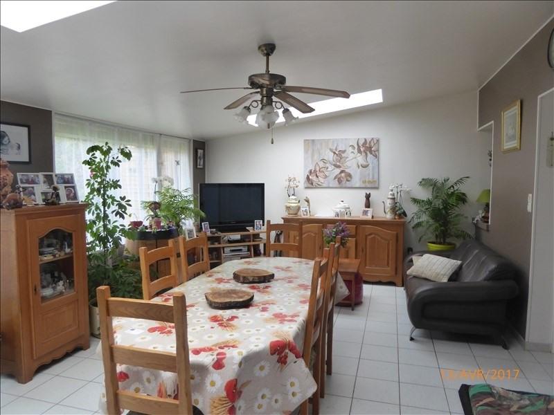 Vente maison / villa Remaucourt 123100€ - Photo 3