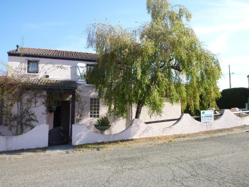 Vente maison / villa Cusset 138000€ - Photo 1