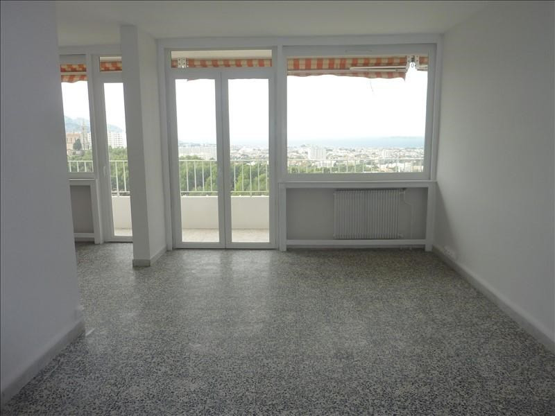 Rental apartment Marseille 9ème 890€ CC - Picture 2