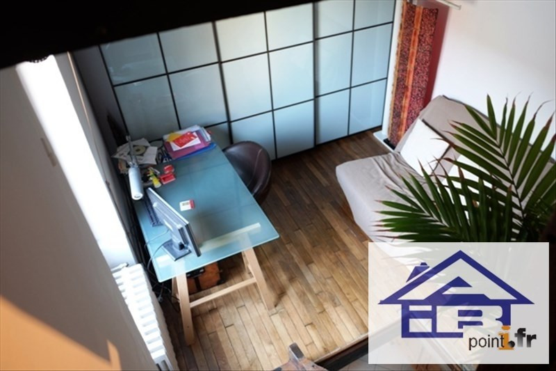 Vente appartement Chavenay 235 000€ - Photo 8
