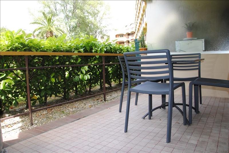 Vente appartement Mandelieu-la-napoule 185000€ - Photo 3