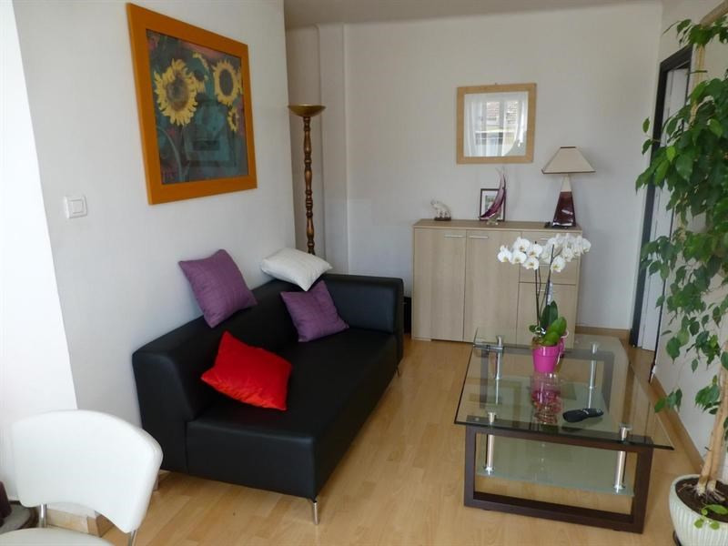 Vendita appartamento Nice 134000€ - Fotografia 1
