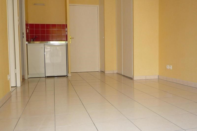 Location appartement Dijon 460€ CC - Photo 1
