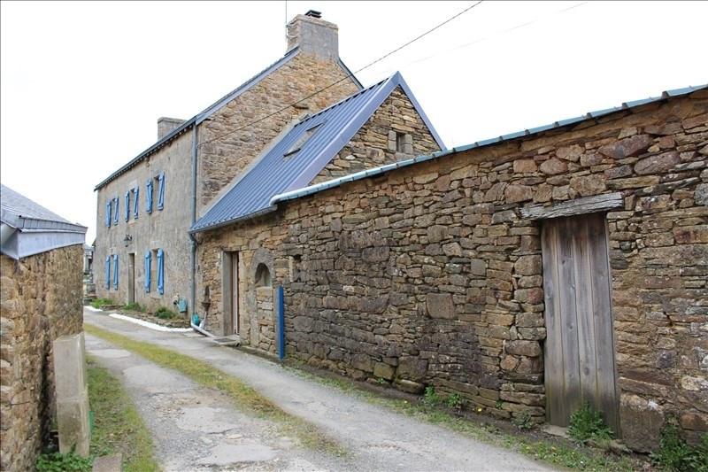Vente maison / villa Clohars carnoet 190800€ - Photo 9